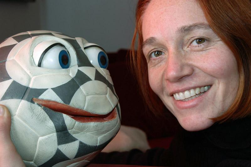 Portraitfoto Ute Krafft