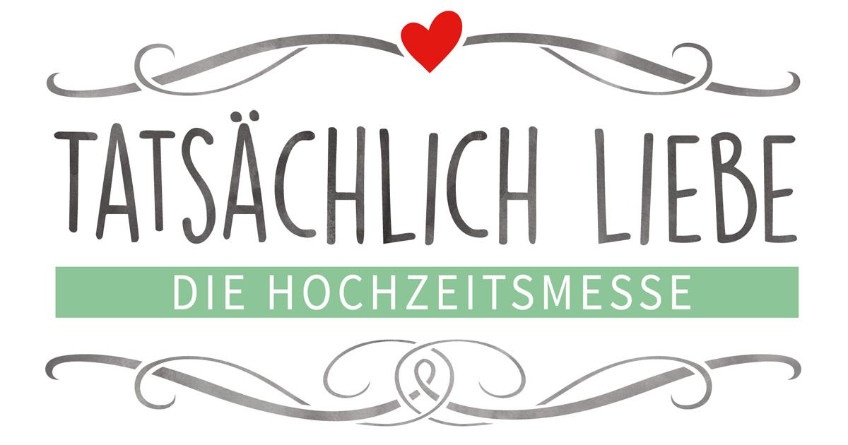 Logo Tatsächlich Liebe